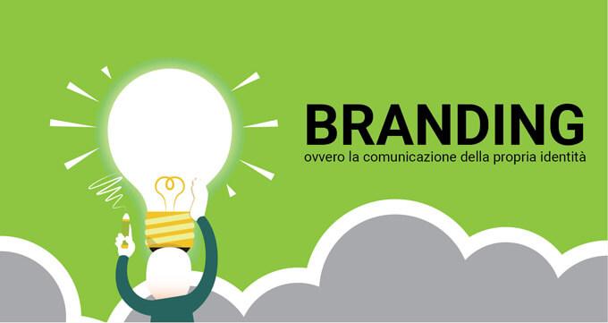 Branding, ovvero la comunicazione della propria identità di marca