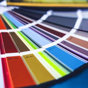 la mazzetta Colore Pantone