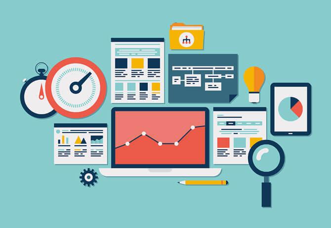 Progettazione Creazione e Sviluppo di siti web