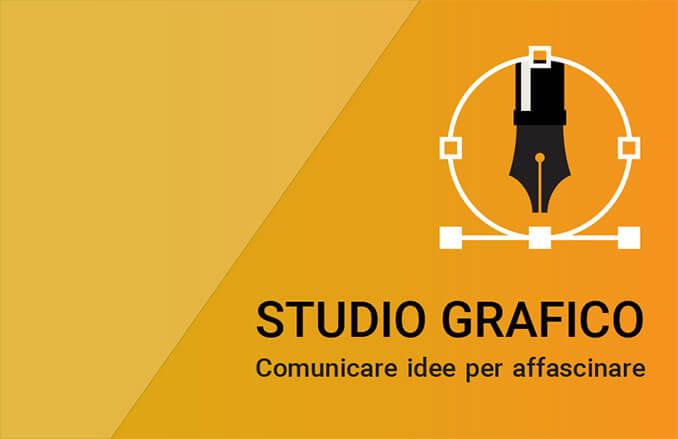 Studio Grafico di Comunicazione di Simone Longato a Padova