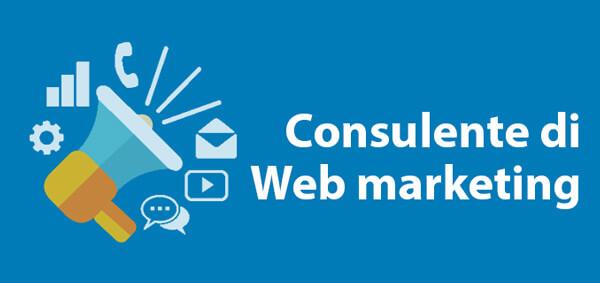 Consulente di Web Marketing con sede a Padova, e progetti in Veneto