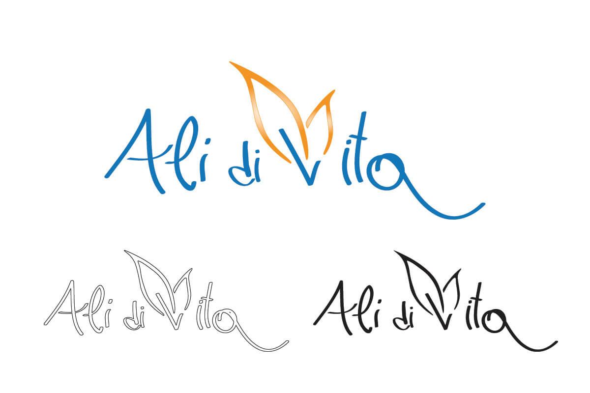 Logo Ali di Vita