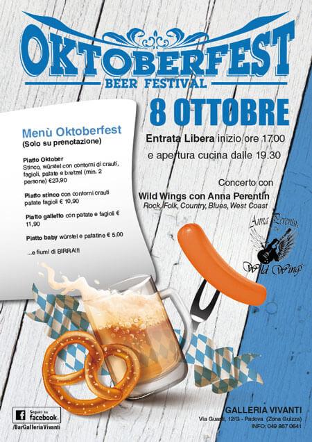 creazione grafica festa della birra