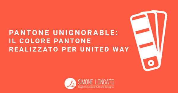 Pantone Unignorable