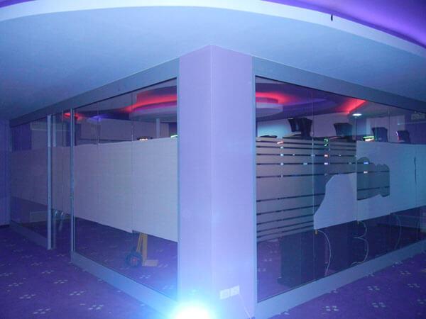 applicazione Castelfranco Veneto sala slot