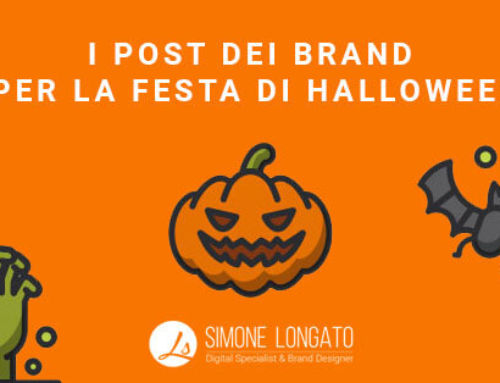 Halloween: 13 post nei social media di brand …mostruosi!