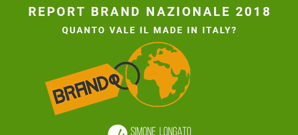 Brand Finance Nation Brands Report 2018