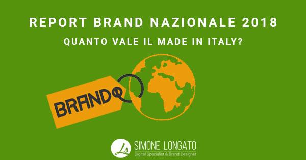 Brand Finance Nation Brands Report 2018