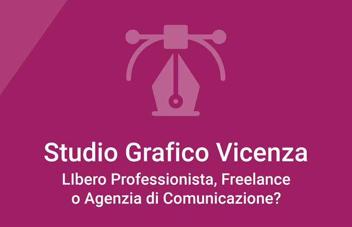 studio grafico e di comunicazione a Vicenza