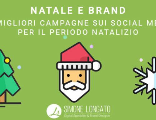 Natale e brand: le migliori campagne sui social media per il periodo natalizio