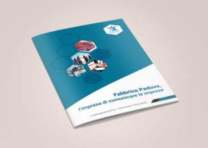realizzazione brochure associazione