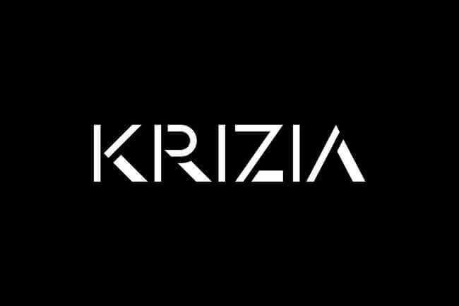 Krizia branding