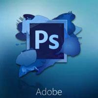 Adobe Photoshop icona