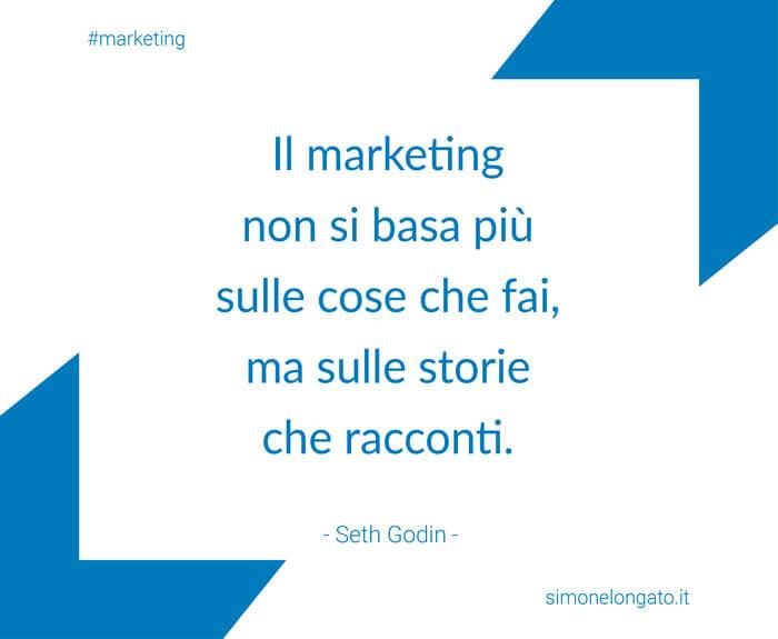 aforisma citazione Seth Godin