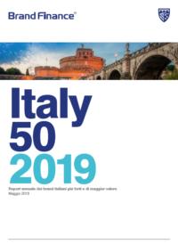 brand più influenti in Italia nel 2019