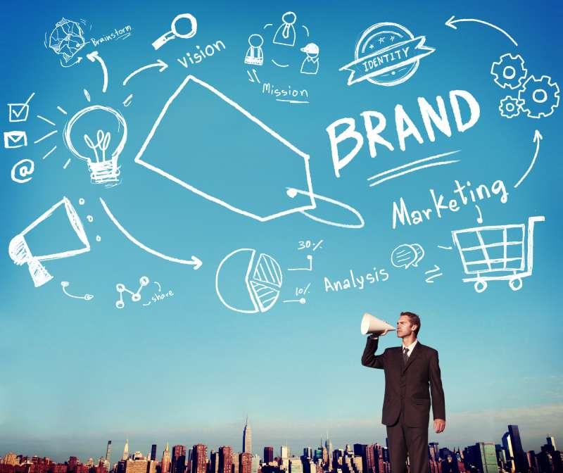 branding aziendale: consulenza e affiancamento professionale