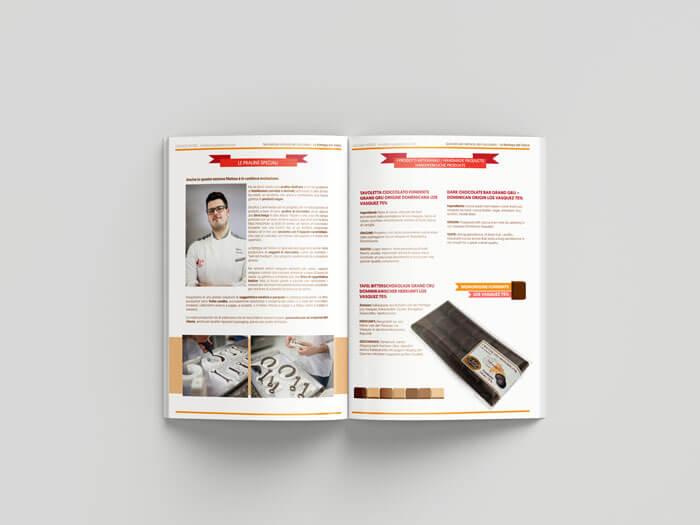 brochure pasticceria interno