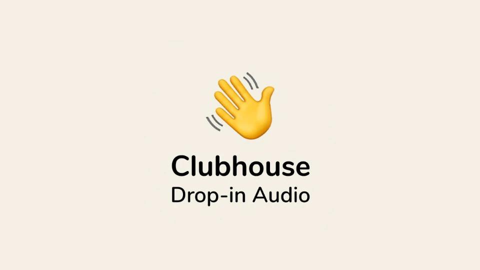 clubhouse è un social network per aziende?