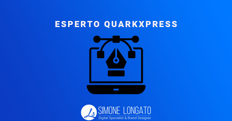 esperto Quarkxpress