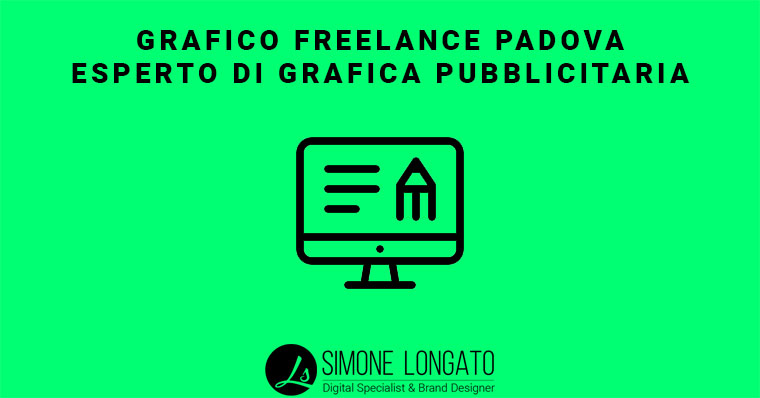 grafico ibero professionista Padova