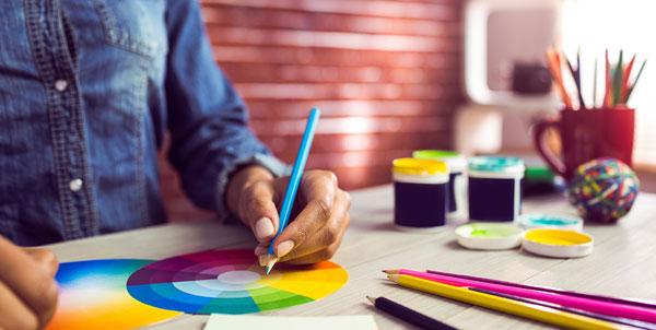grafico pubblicitario è utile alle PMI, azienda e impresa