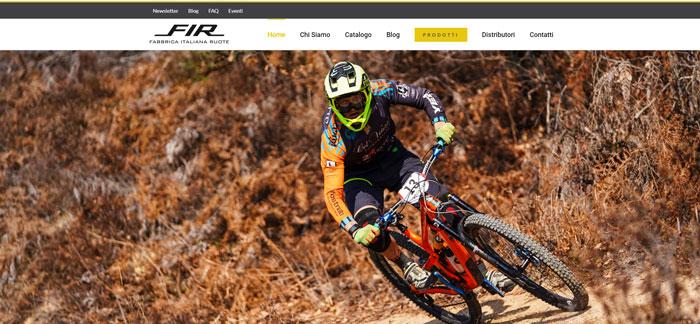 homepage FIR Ruote