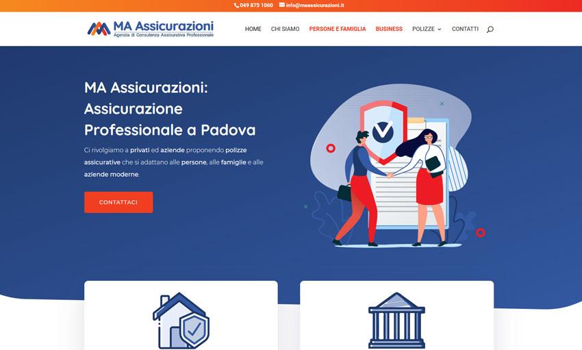 illustrazioni per siti web