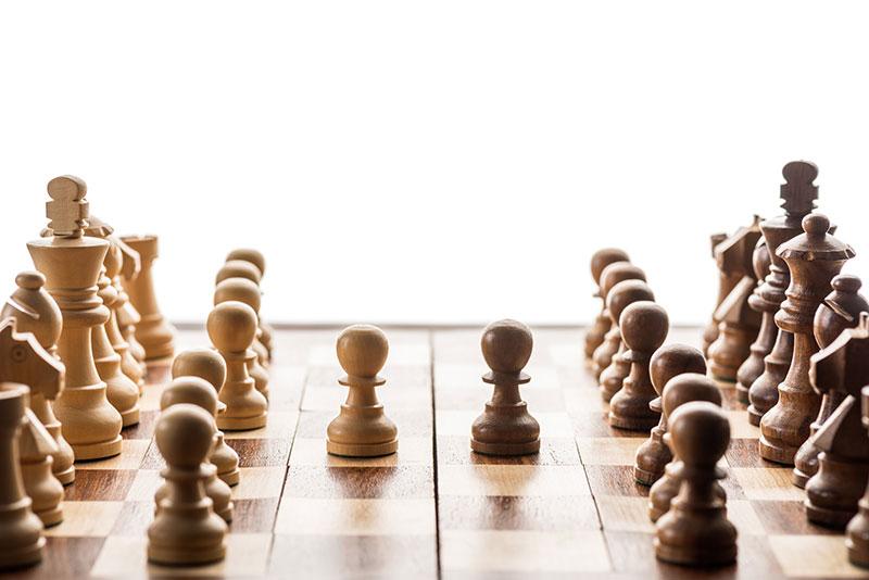 leadership per rilanciare azienda post crisi