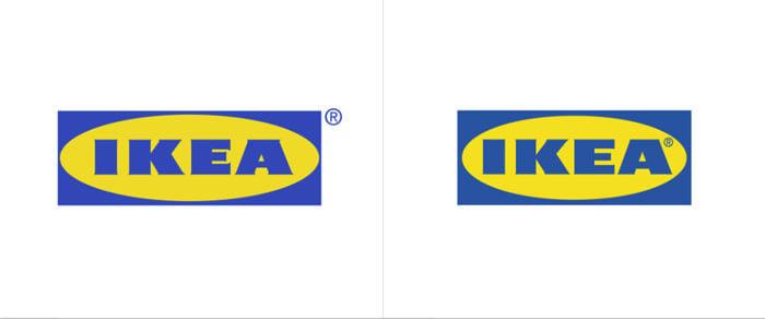 logo Ikea Minirestyling
