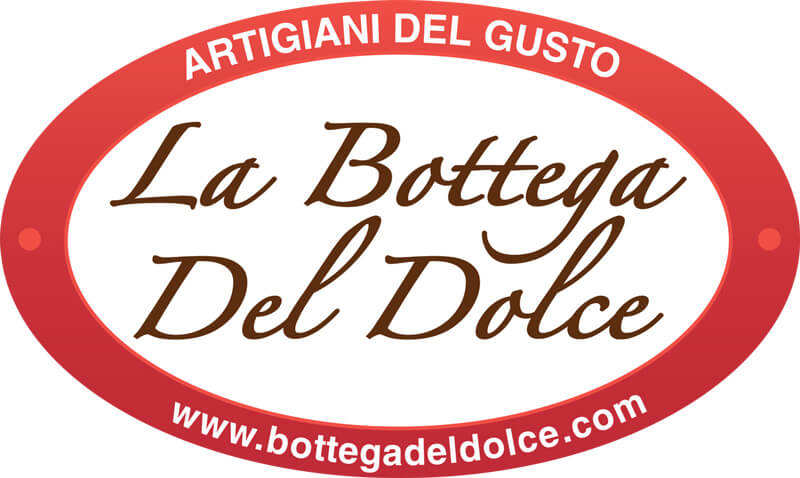 logo pasticceria cioccolateria La Bottega del Docle