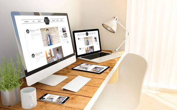 progettazione siti internet Venezia Mestre Marghera