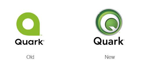 Quarkxpress logo vecchio