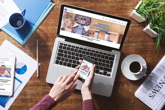 Realizzazione siti Internet San Giorgio In Bosco