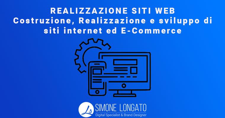 realizzazione siti web e internet Veneto