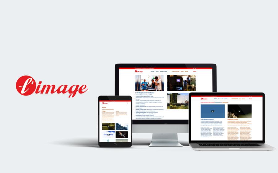 realizzazione sito web agenzia di comunicazione