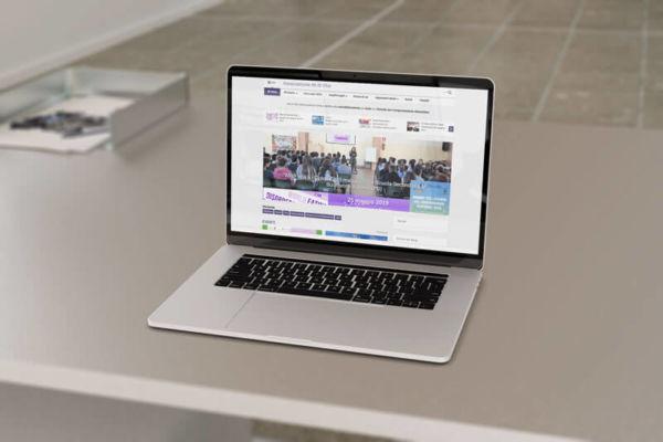 realizzazione sito web Associazione Onlus