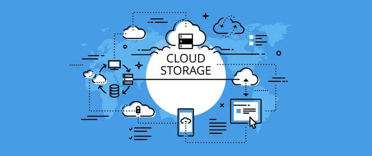Servizio Cloud Storage
