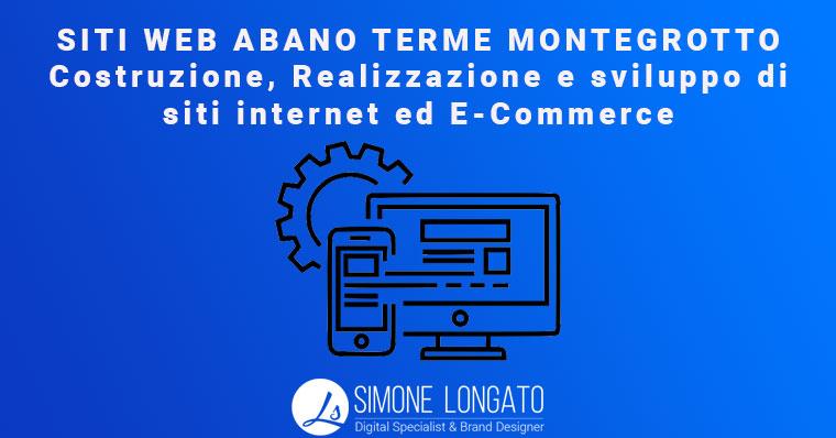 siti web Abano Terme Montegrotto