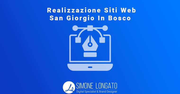 Siti Web San Siti Web San Giorgio In Bosco