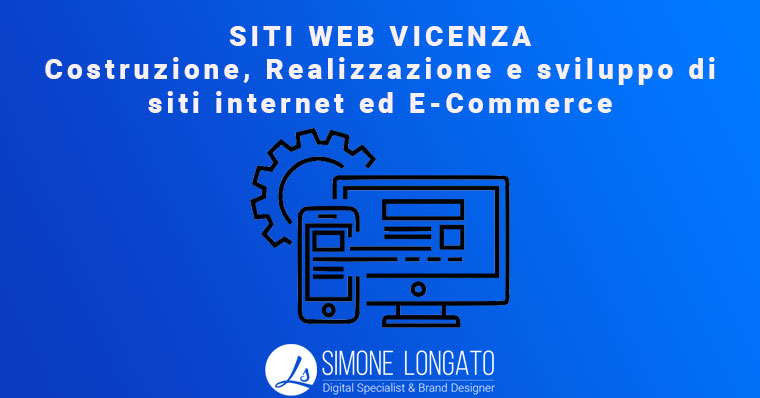 siti web Vicenza