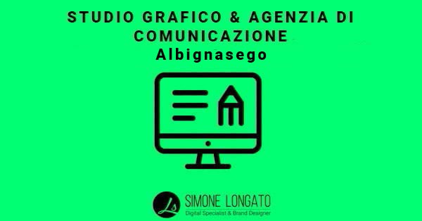 studio grafico agenzia comunicazione Albignasego