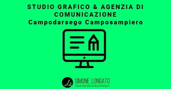 studio grafico agenzia comunicazione Campodarsego Camposampiero
