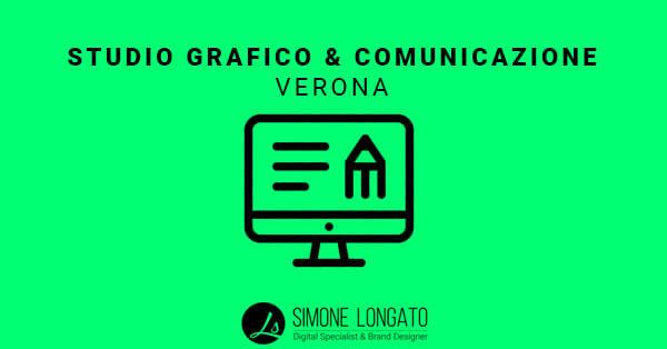 Studio grafico comunicazione Verona