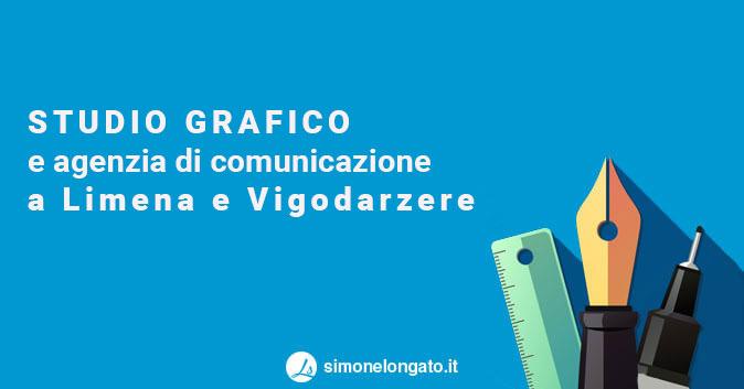 studio grafico Limena Vigodarzere
