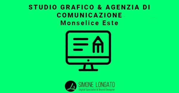 Agenzia di comunicazione Este Monselice: studio grafico esperto nel web e su stampa